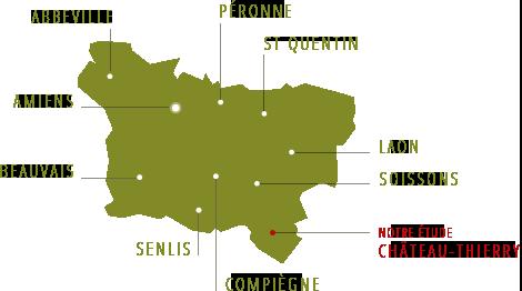 Cour d'Appel d'Amiens